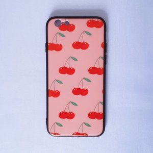 Pink Cherry iPhone 6 / iPhone 6S Case